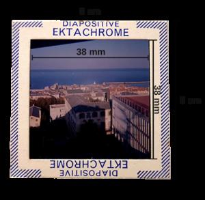 Dimension Ektachrome